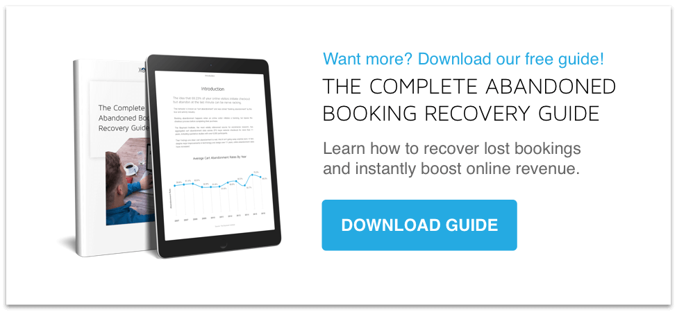 Download The Complete Abandoned Booking Guide